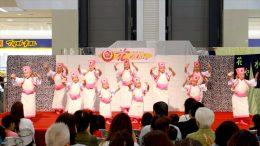 サンエー経塚シティ様でのステージの画像